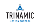 TRINAMIC Motion Control logo