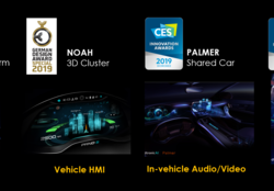 CES 2019 Exhibitor Directory | Map Your Show